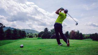 golf faq