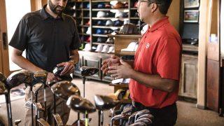 best golf clubs for amateur golfers